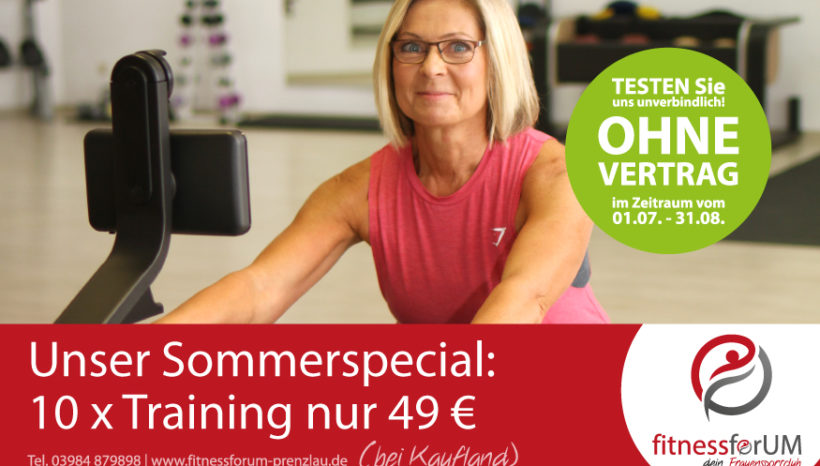 Sommerspecial