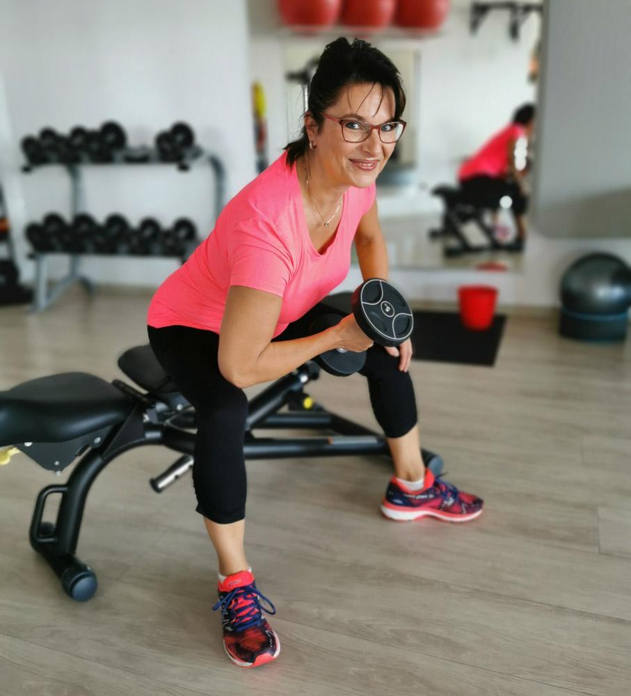 fitnessforUM Erfolgsgeschichte Katharina